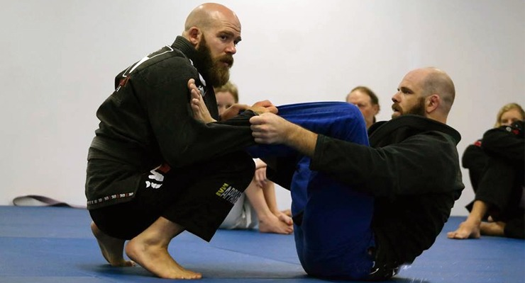 BJJ training Tips for A lifetime of training