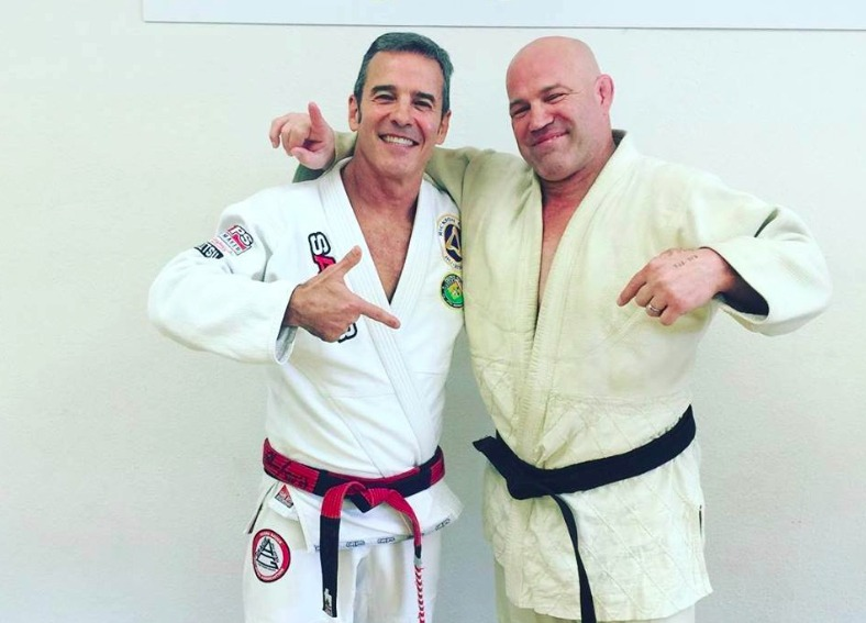 mark schultz - Can You Get A Black Belt Without Competing In BJJ?