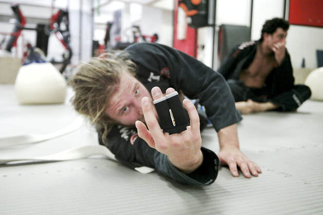 A Complete Guide to the Best BJJ Finger braces for grapplers to use in 2019