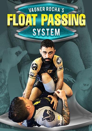 vagner floating pass - Vagner Rocha DVD Review: The Float Passing System