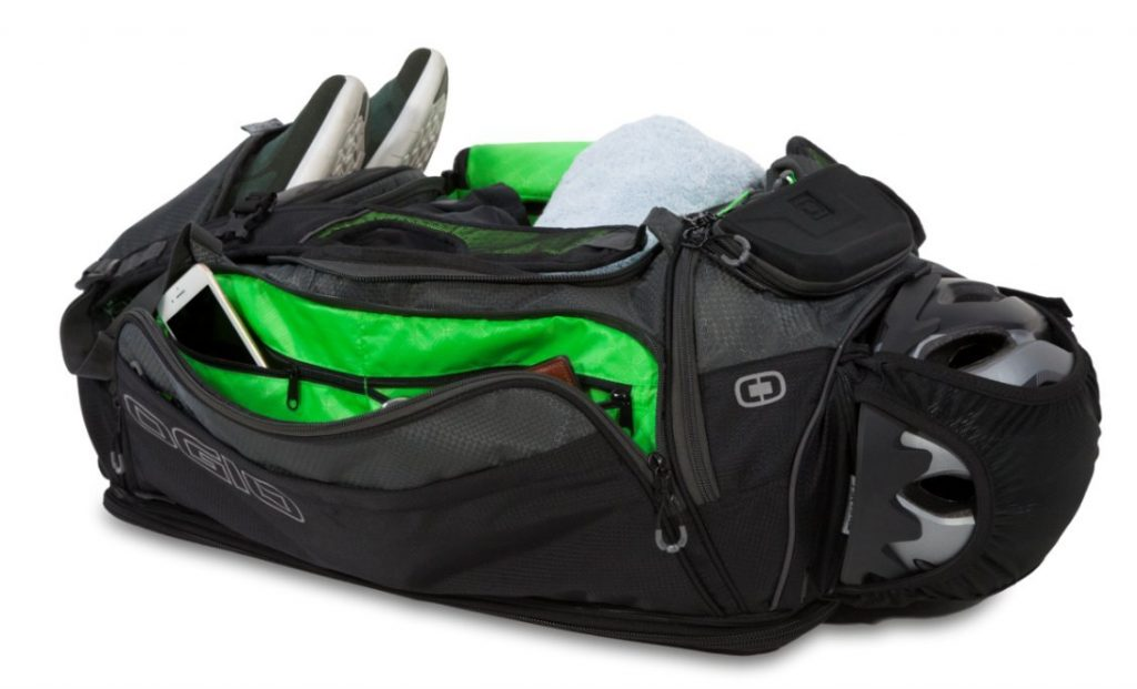 ОКИО 1024x621 - Best MMA Gym Bags 2019 Guide And Reviews