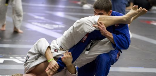 The Three Step Process To turning Bad BJJ Positions Into Great Ones For Yourself