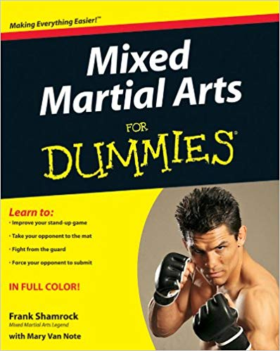 514EFEYil4L. SX396 BO1204203200  - Best MMA Books 2020 Guide (With Detailed Reviews)