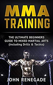 51FLIAAQZIL. SY346  - Best MMA Books 2020 Guide (With Detailed Reviews)