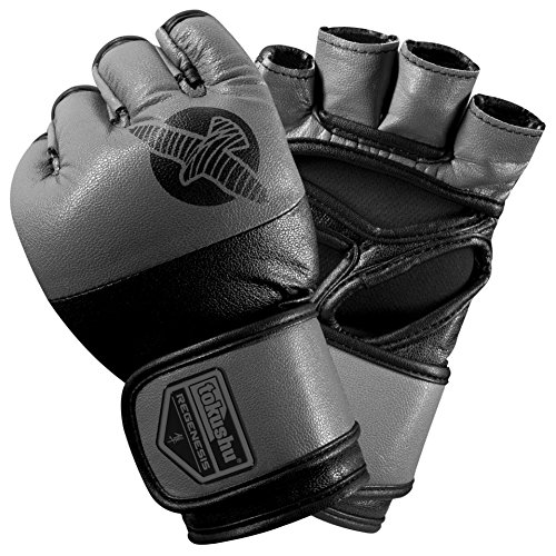 best MMA gloves 2019 guide: Hayabusa Gloves
