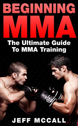 51ql52ssPL - Best MMA Books 2020 Guide (With Detailed Reviews)