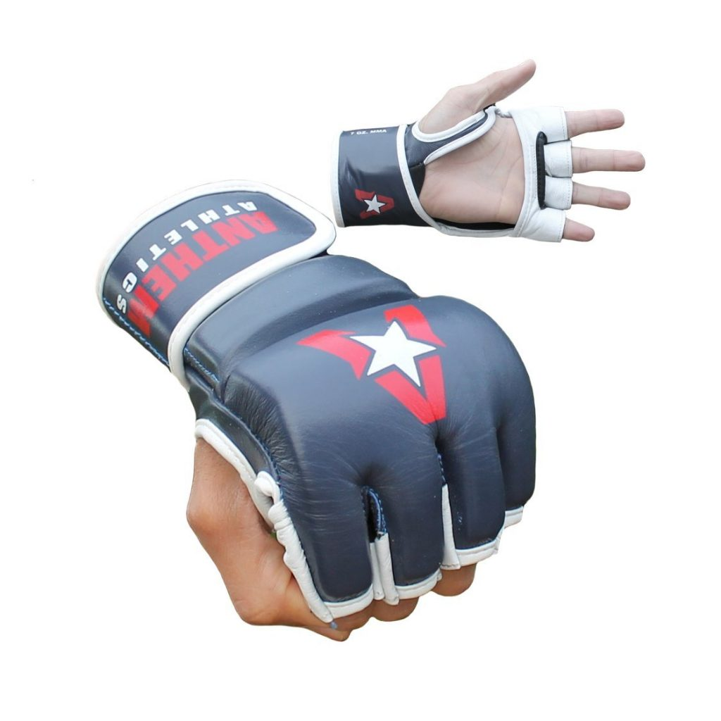 best MMA gloves 2019 guide: Anthem Gloves