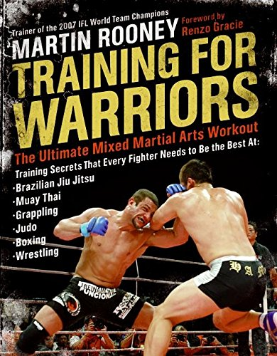 618n5BaHmWL - Best MMA Books 2020 Guide (With Detailed Reviews)