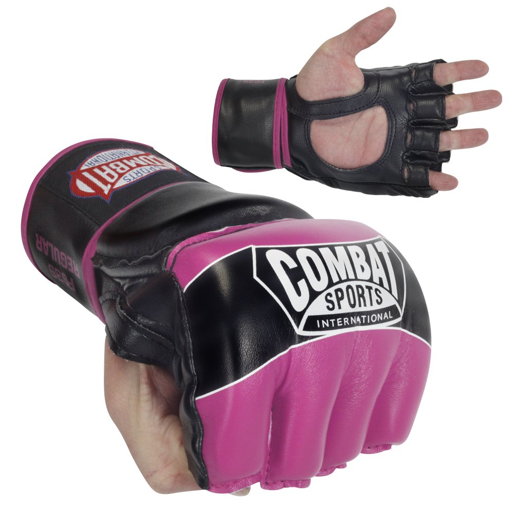 best MMA gloves 2019 guide: Combat Sports Pro Gloves