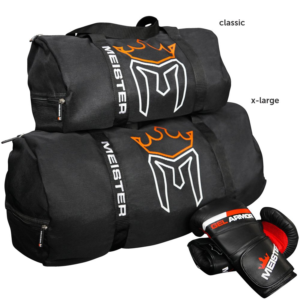 710oTNOVmrL. SL1000  - Best MMA Gym Bags 2019 Guide And Reviews