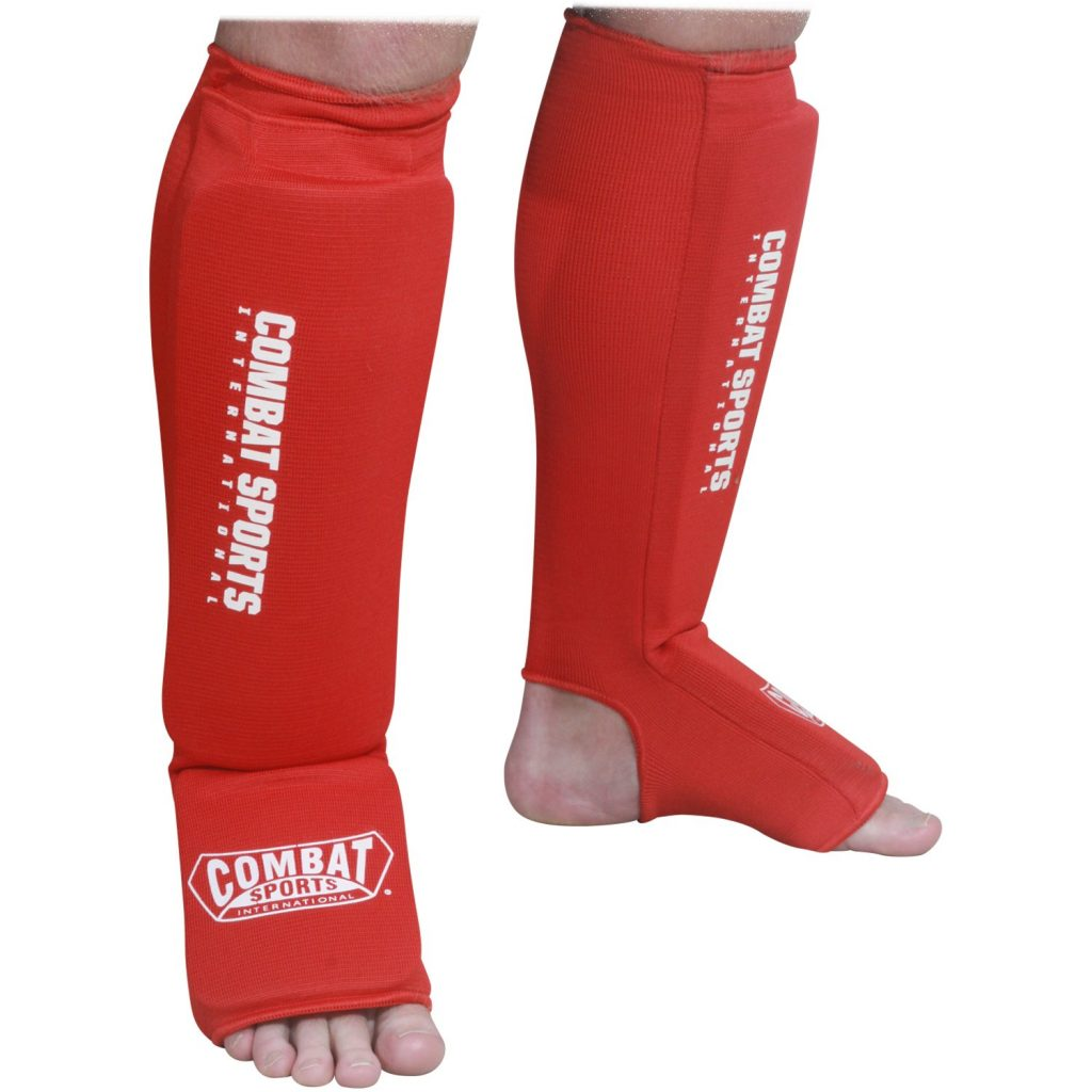 gude for the beest MMA shin guards Of 2019