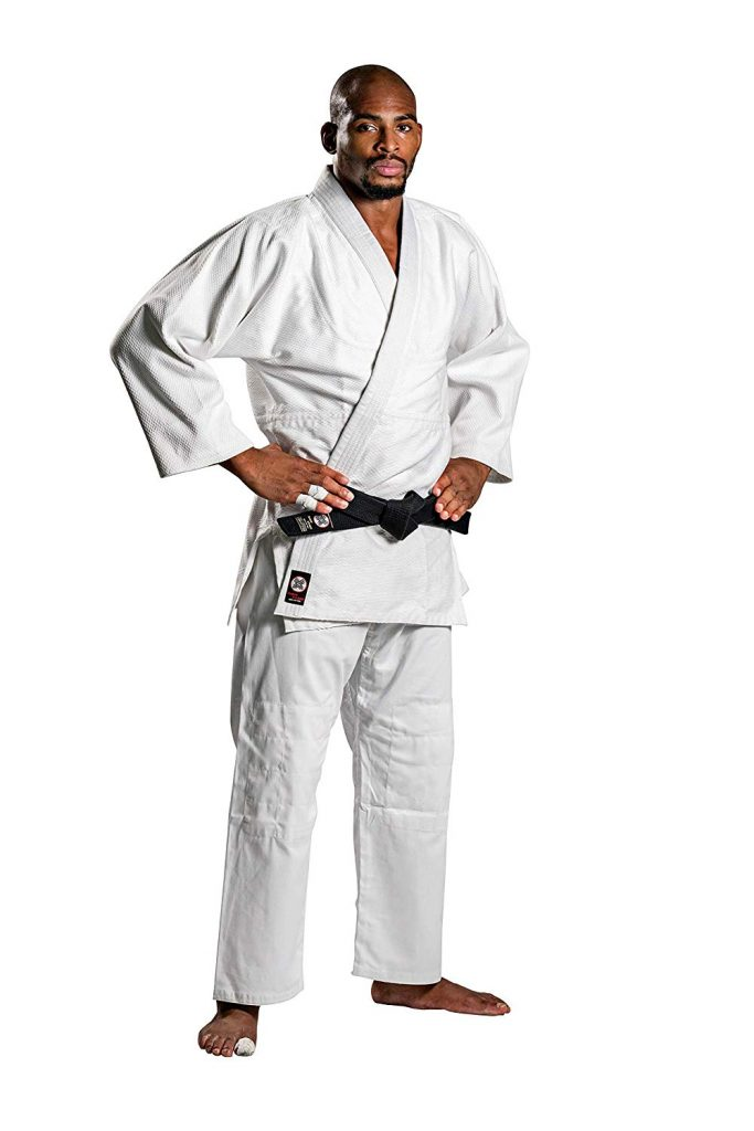 71XCqc73c8L. SL1500  683x1024 - Best Judo Gi For 2020 - Complete Guide With Reviews