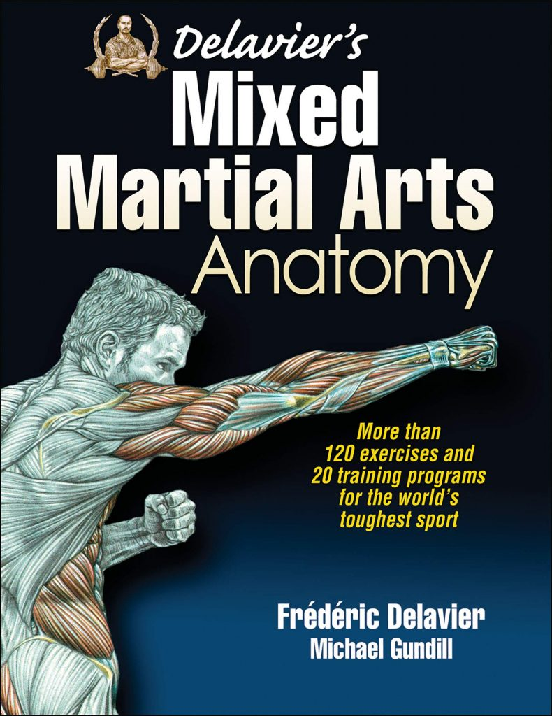 81M5SCpV8dL 790x1024 - Best MMA Books 2020 Guide (With Detailed Reviews)