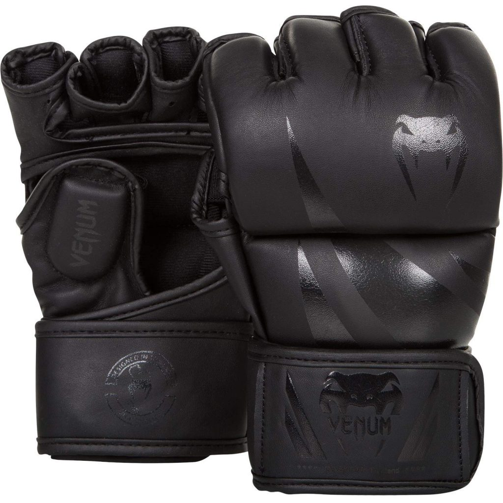 best MMA gloves 2019 guide: Venum Challenger fight Gloves