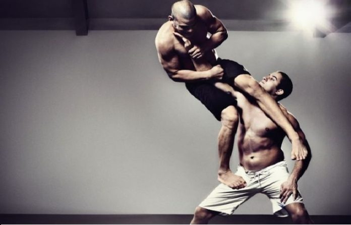SOmee UNorthodox And Crazy BJJ Amrbars To Change Up Your Game