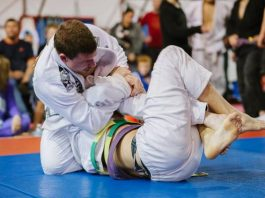 Brazilian Jiu Jitsu Game OPtions - Specialist Or WellRounded?