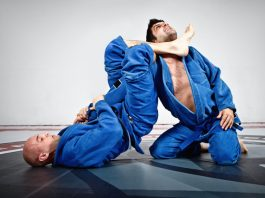 How to Reduce The times you tap Out during grappling training