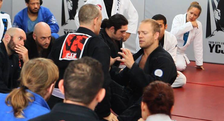 Learning BJJ: What Is Your Learning Style?