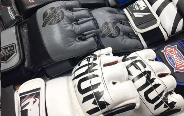 A Complete guide with deatailed reviews of the best MMA gloves 2019