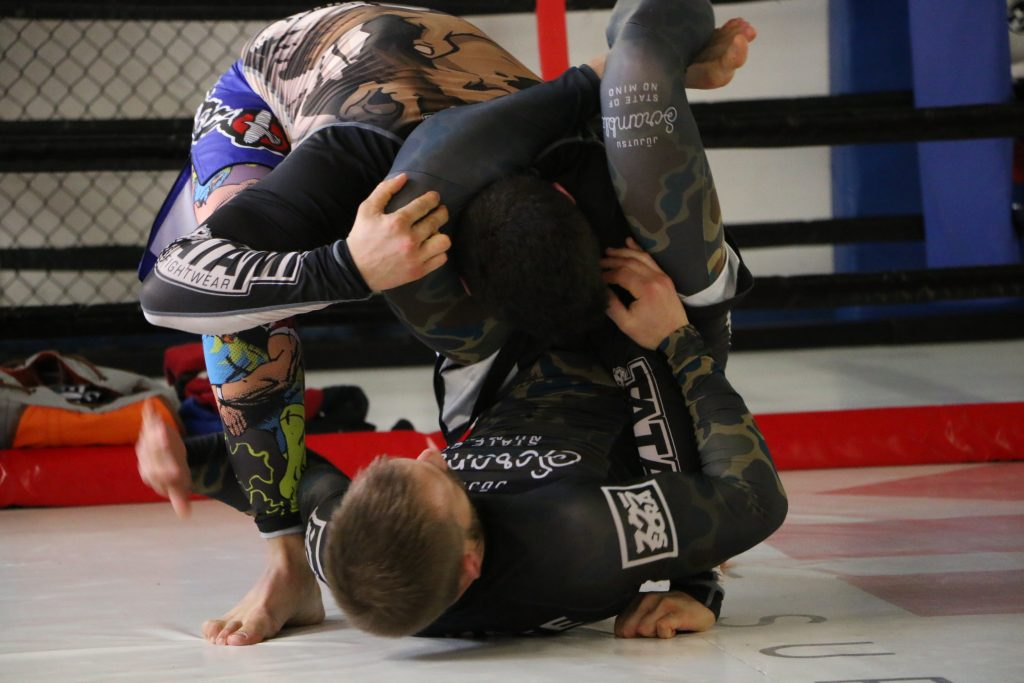 IMG 3454 1024x683 - Want To Tap Out Less In BJJ? Here Is How