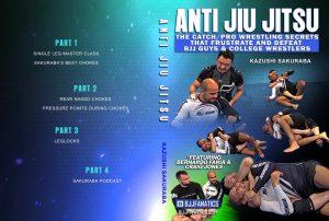 "Kazushi Sakuraba Anti Jiu Jitsu NEW 1024x1024 300x202 - ""Anti Jiu-Jitsu"" Kazushi Sakuraba DVD Review"