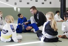 What IS The Best Age For Your Child To Start Jiu-Jitsu raining?