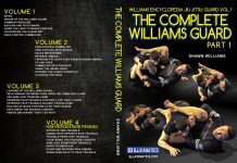 Shawn Williams DVD review the Complete Willimas Guard Brand New Release