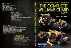Shawn Williams part 1 1024x1024 300x202 - The Best Closed Guard DVD Instructionals and Digital Releases