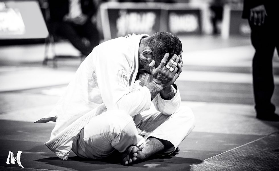 bjj jiu jitsu grappling tournament ibjjf competition naga flograppling - How To Get Over Grappling Competition Anxiety