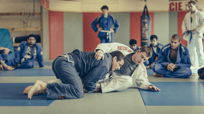Learning BJJ: The Three Styles Of Learning