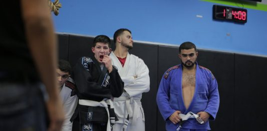 What Exactly Is The Jiu-JItsu White Belt Coach Syndrome And Do You Have It ?