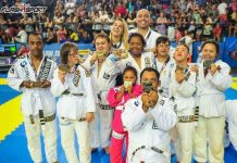 Jiu-Jitsu Down Festival To Raise Awareness For Down Syndrome Athletes