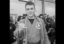 Adam Roy Williamson Brown Belt Killing