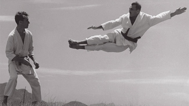 Jiu-JItsu Facts About the Founding Gracie Family Members