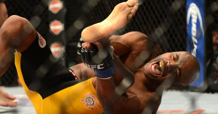 The Best MMA Ankle Support 2019 Guide and Reviews