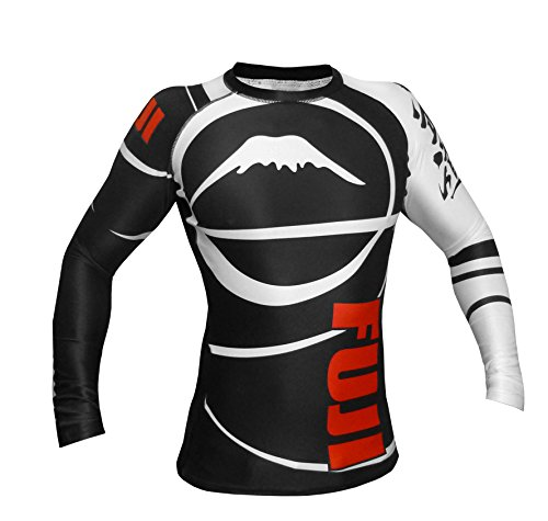 41OeE8r9lqL - Best MMA Rashguards 2019 Guide With Reviews