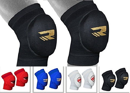 2019 Best MMA Knee Pads Complete Guide