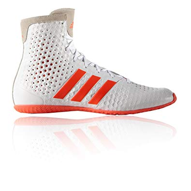 The Ultimate Best Boxing Shoes Guide For 2019 with detailed reviews - Adidas Boxing shoes
