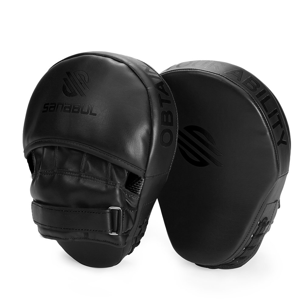61AvCYSsryL. SL1000  - Best MMA Focus Mitts 2020 Guide And Reviews