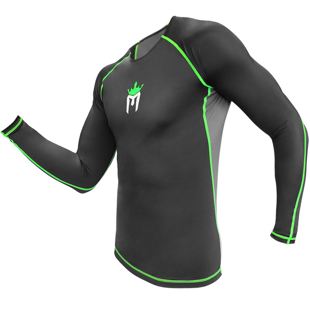 61BTHn8wtlL. SL1000  - Best MMA Rashguards 2019 Guide With Reviews