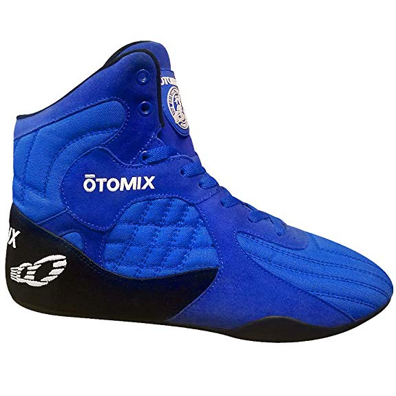 The Ultimate Best Boxing Shoes Guide For 2019 with detailed reviews - Otomix Boxing shoes