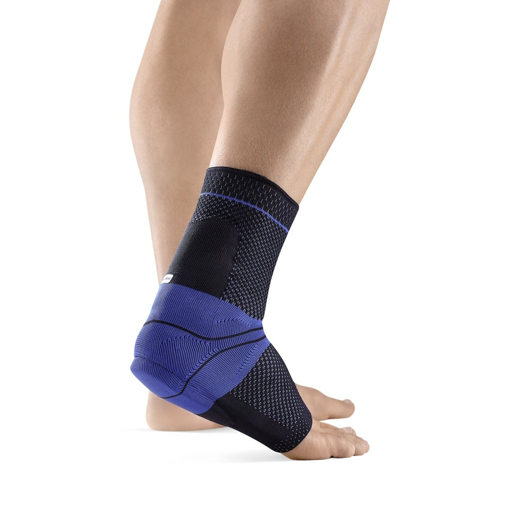61F4JBQUrWL. SL1000  - Best MMA Ankle Support 2020 Guide And Reviews