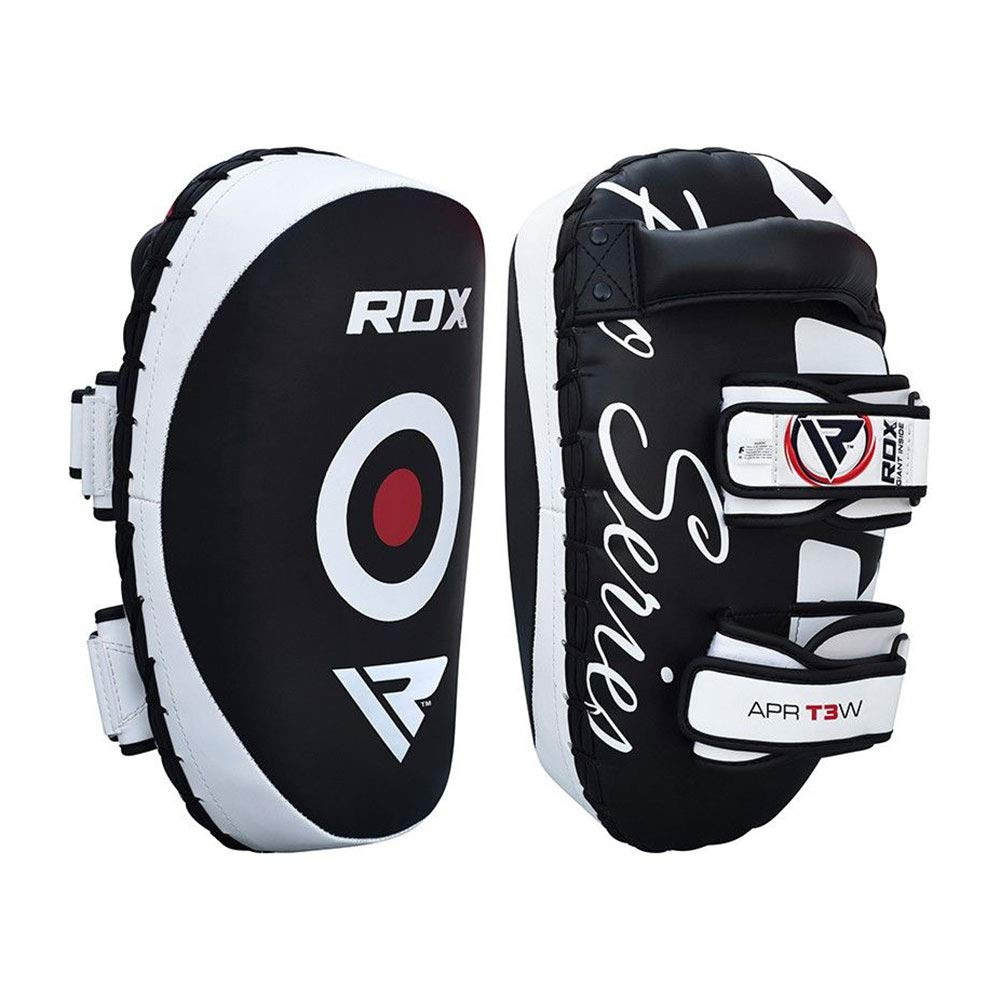 Best MMA Thai Pads 2019 Complete Guide RDX pads