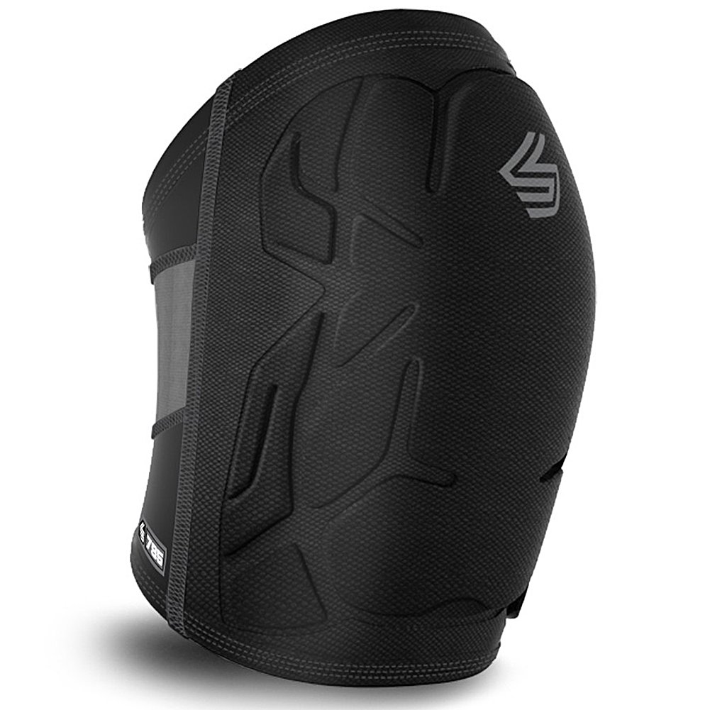 61UdanpPOXL. SL1001  - Best MMA Knee Pads 2020 Guide And Reviews