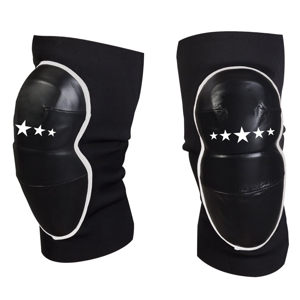 2019 Best MMA Knee Pads Complete Guide and reviews: Contender fight Sports Knee Pads