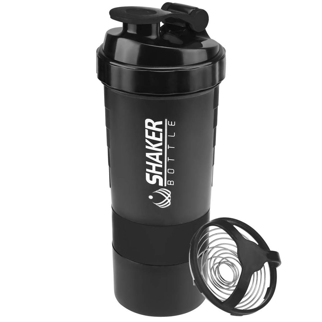 61mhzzee XL. SL1200  1024x1024 - Best MMA Shaker Bottles Of 2019 Guide And Reviews