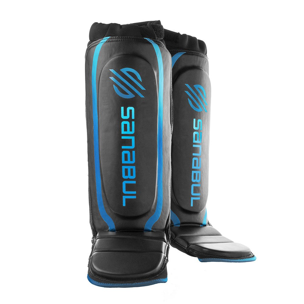est MMA Sparring gear 2019 Guide - Sanabul SHin Guards