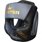 best MMA Headgear 2019 Meister Helmet