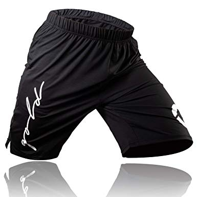 61yG6zg40OL. UX385  - Best MMA Shorts 2020 Guide And Reviews