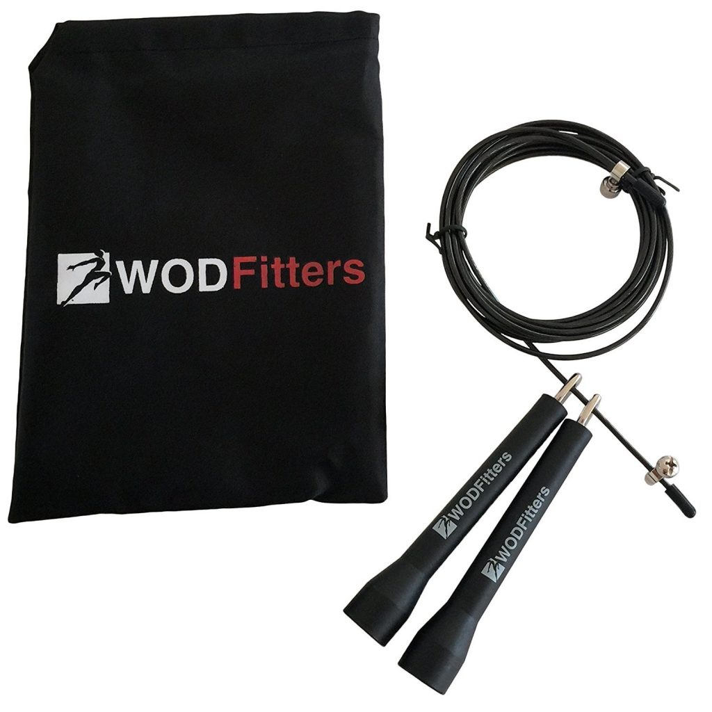 71OW cS3UeL. SL1500  1024x1024 - Best MMA Jump Rope 2019 Guide And Reviews